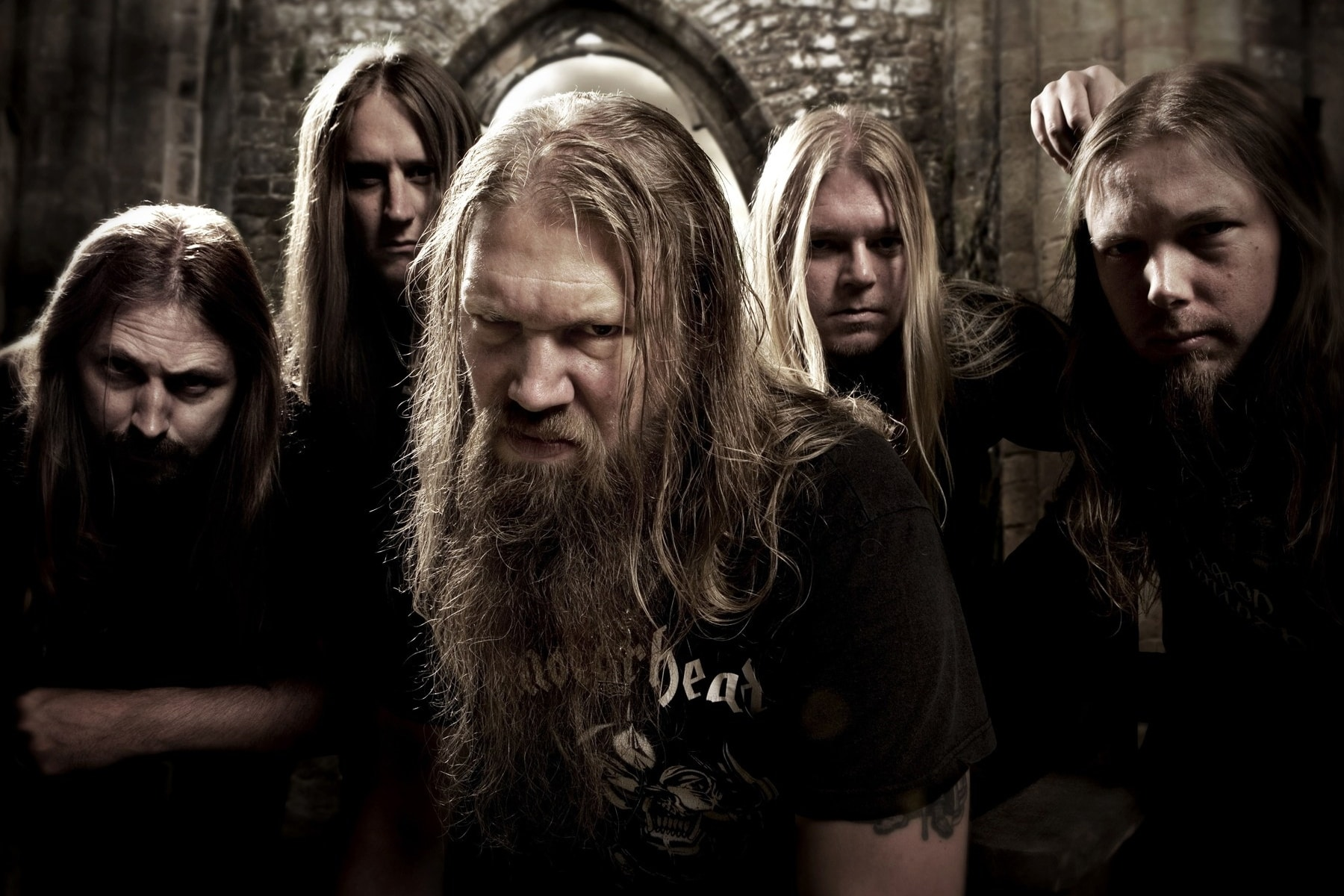 Primal Ancestry and Race in Extreme Metal Music Discourses