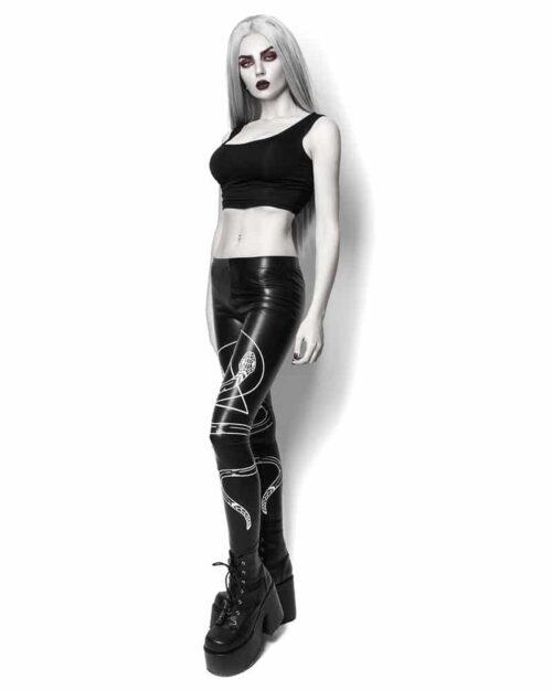 snakepit leggings left