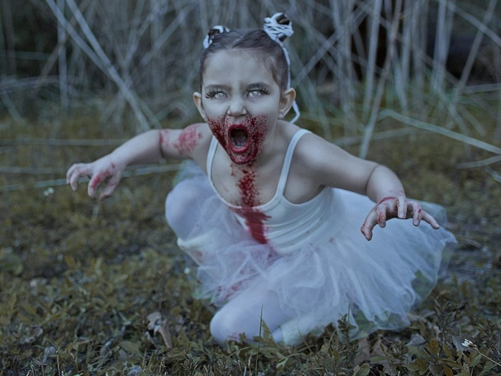 """""""A Creature Made Afresh"""": Creating the Gothic American Child"""