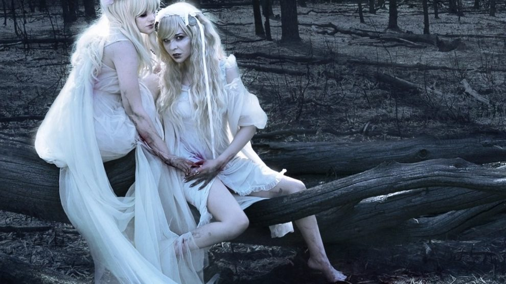 Ethereal Materialism and Spectres in Victorian Ghost Stories