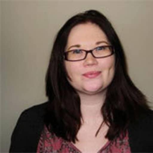 Sarah Jane Bissell
