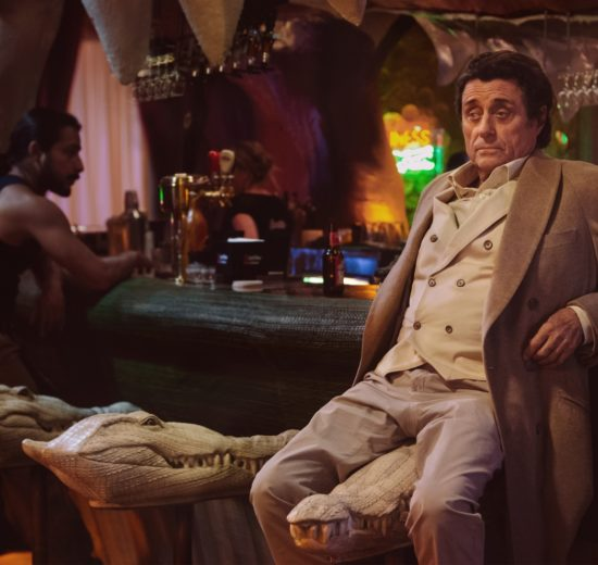 'American Gods': Myths, Narratives, and Secular Mythology