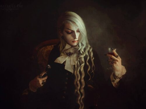 British Gothic Subculture and the Ambivalence of Resistance