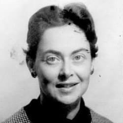 Ellen Moers