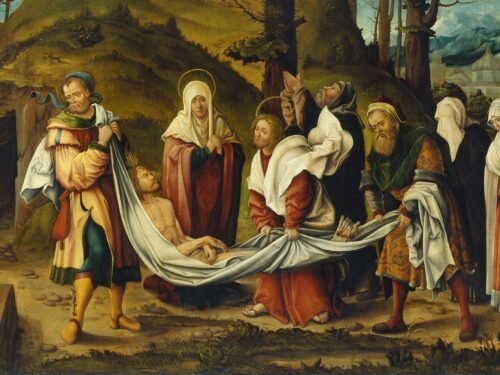 Gothic and Renaissance Art Treasures in Medieval Nuremberg
