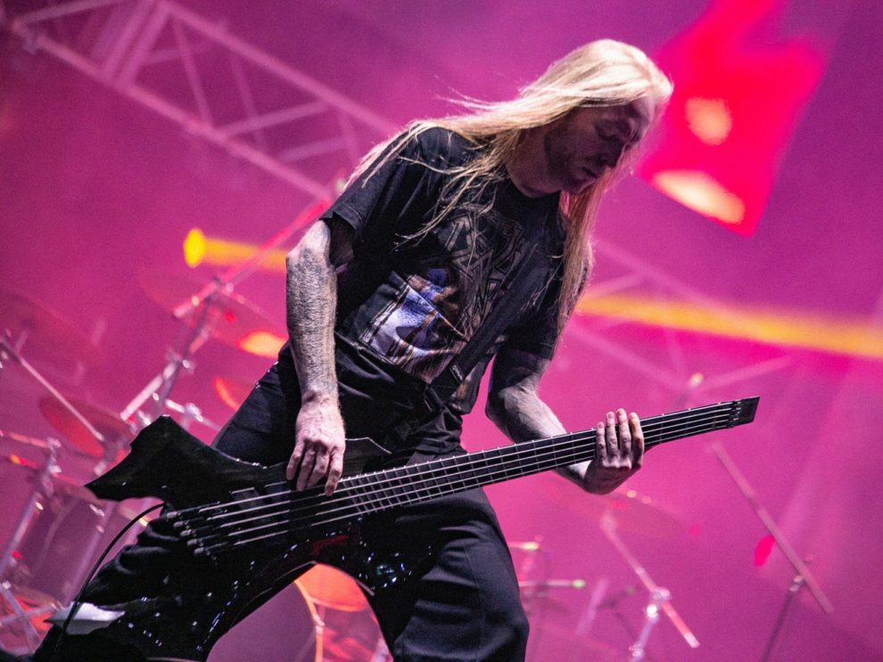 Heavy Metal, and Cultural Markers for the End of the Century