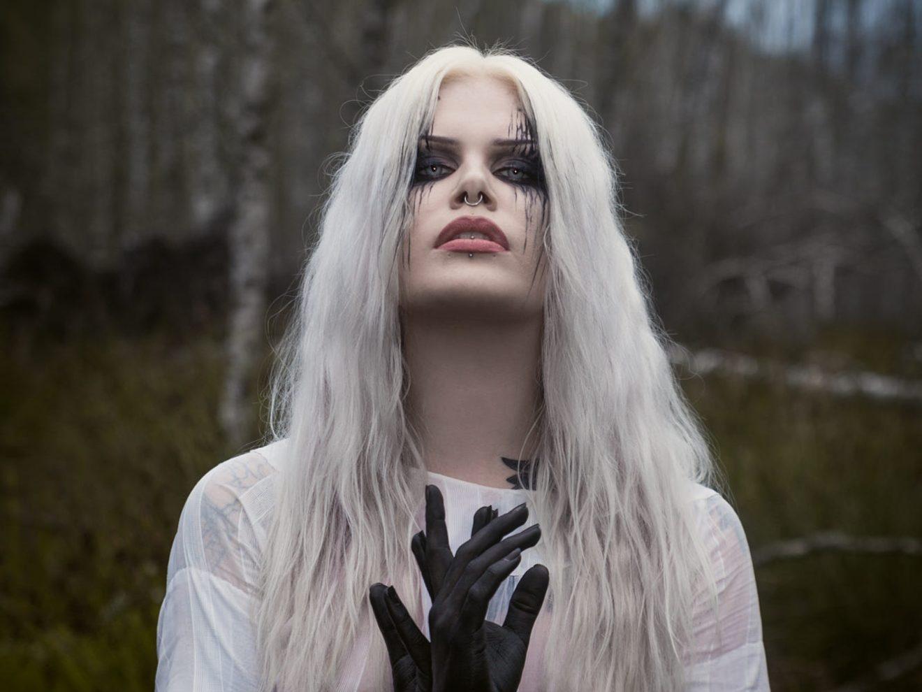 Goth Subculture Spirituality and Unique Visual Aesthetics