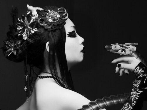 Gothic and the Oriental Renaissance Transgressive Boundaries