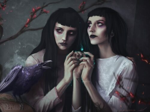 Rereading Witchcraft Stories, and Why Do We Need to Reread?