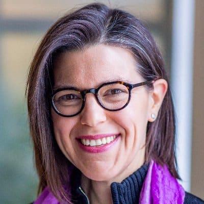 Michelle Caroline Jager