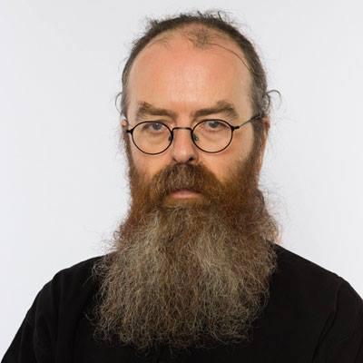 Karl Spracklen