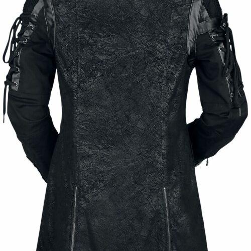 Asherali Short Coat