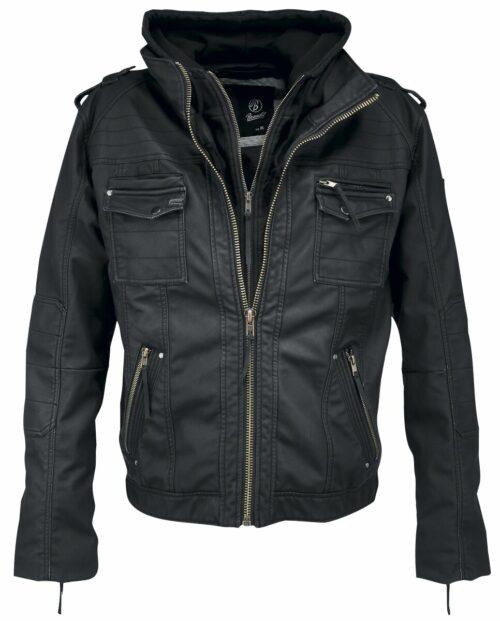 Black Rock Jacket