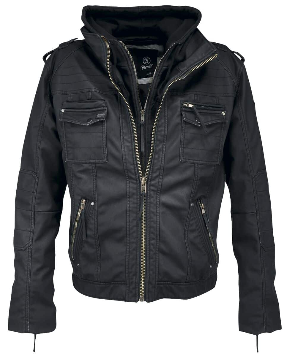 Black Rock Jacket