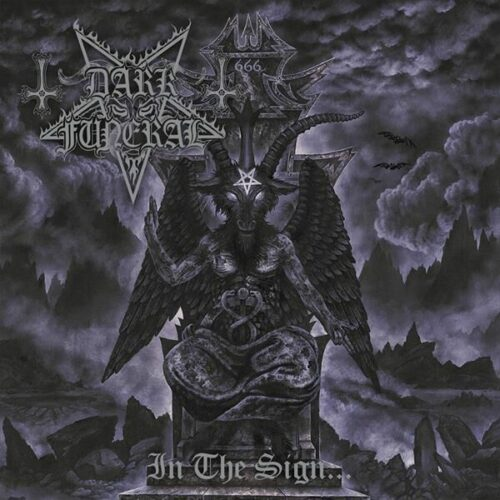 Dark Funeral - 'In The Sign...'