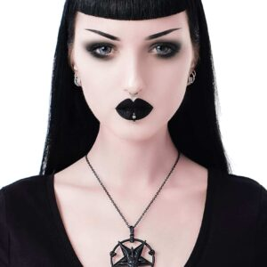 Dark Prince Necklace