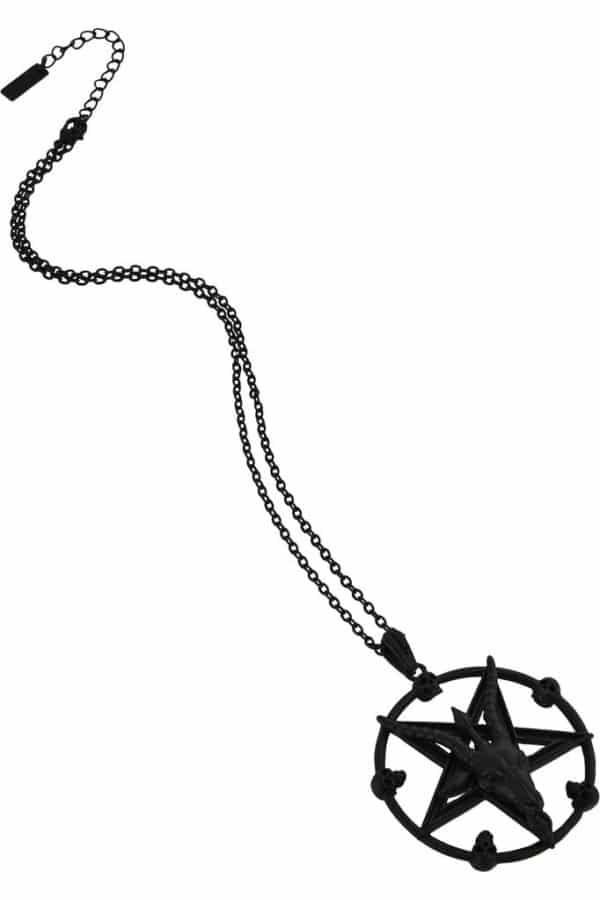Dark Prince Necklace