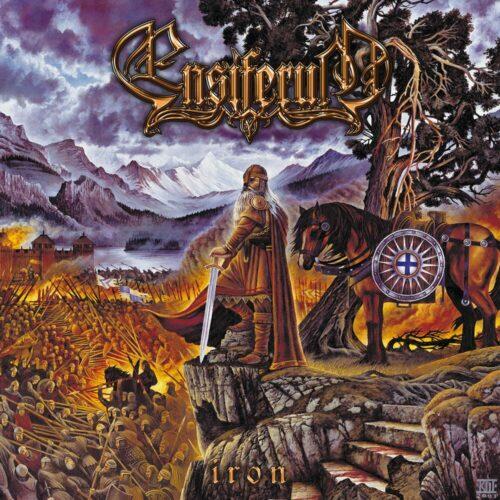 Ensiferum - 'Iron'