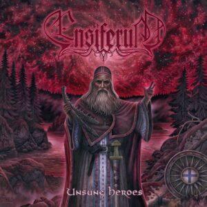 Ensiferum – 'Unsung Heroes'