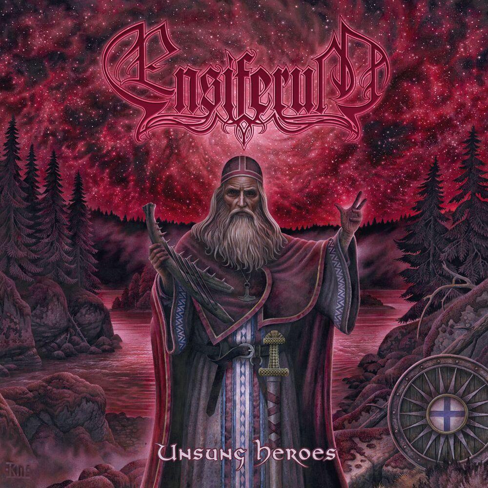 Ensiferum - 'Unsung Heroes'