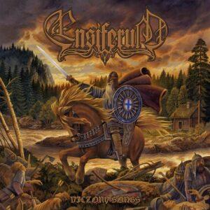 Ensiferum - 'Victory Songs'