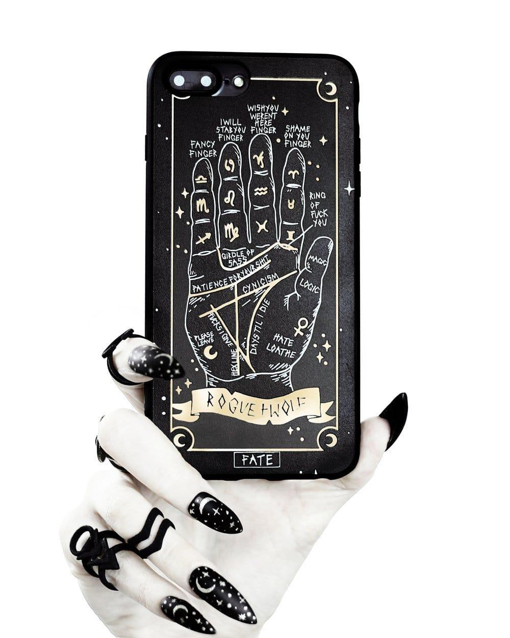 Fate Tarot Phone Case