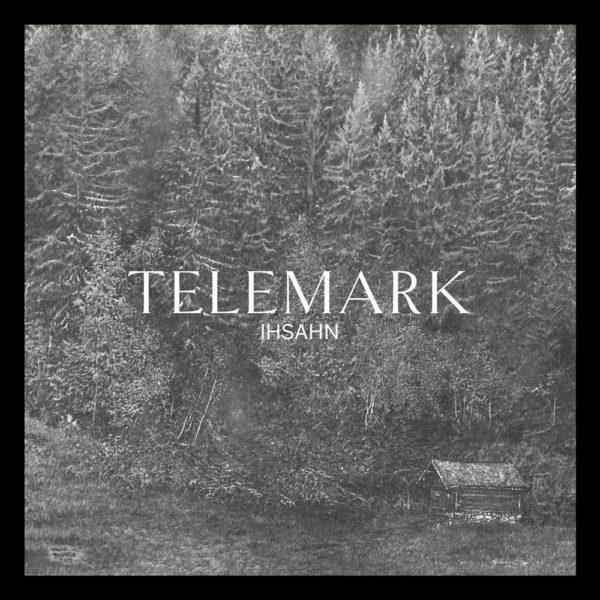 Ihsahn - 'Telemark'