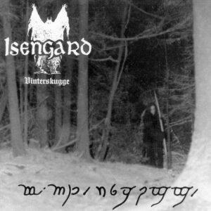 Isengard - 'Vinterskugge'
