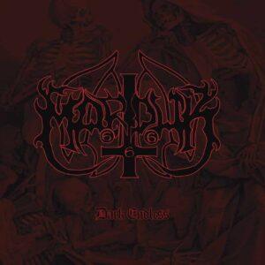 Marduk – 'Dark Endless'