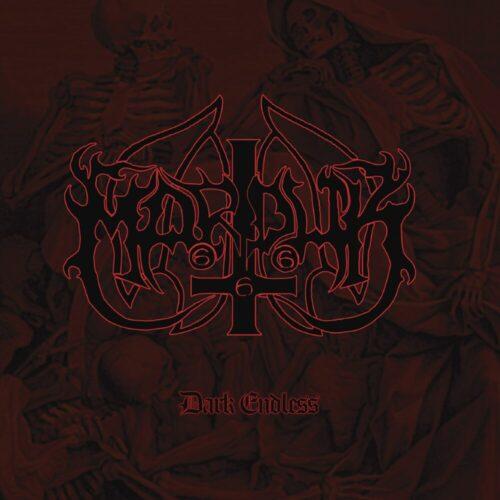 Marduk - 'Dark Endless'