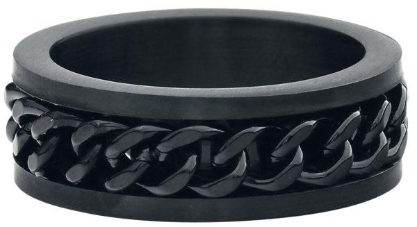 Mesh Steel Ring