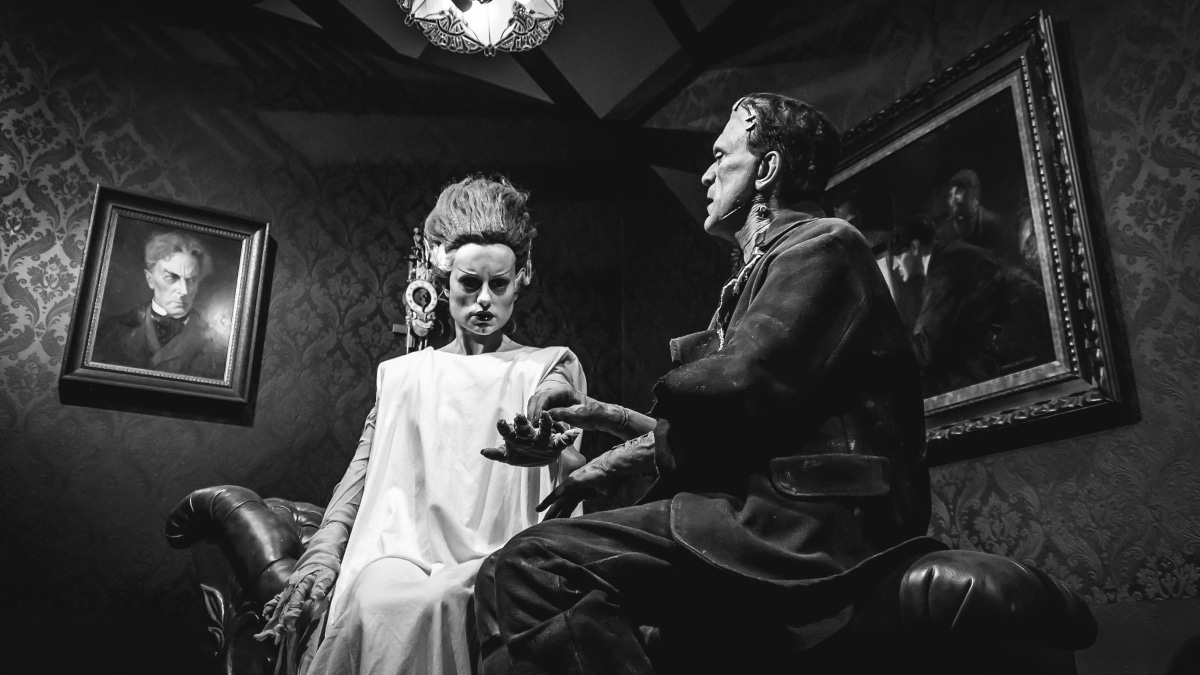 Monstrous Adaptations in Contemporary Gothic Culture