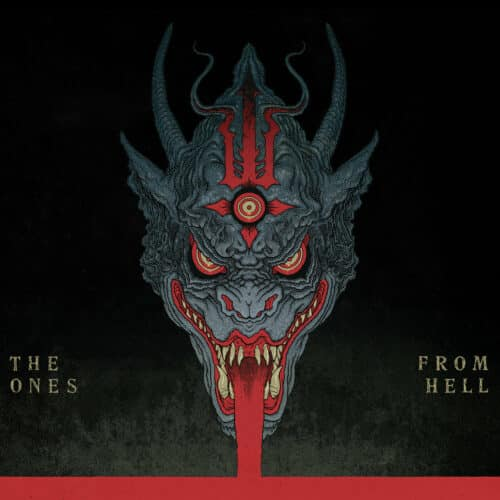 Necrowretch - 'The Ones From Hell'