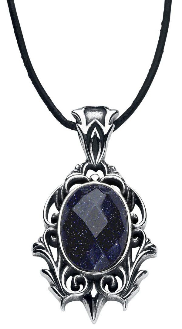 Night Sky Necklace