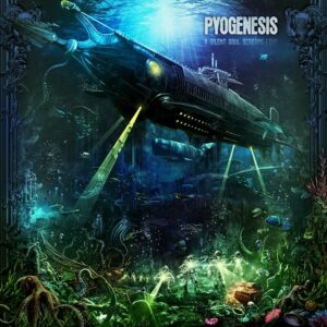 Pyogenesis – 'A Silent Soul Screams Loud'