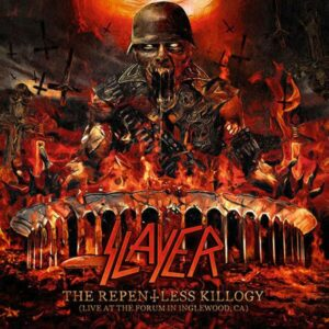 Slayer - 'The repentless killogy (Live at the Forum in Inglewood, CA)'