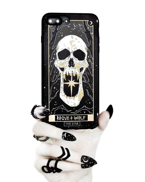 The Star Tarot Phone Case