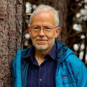 Paul Mazey