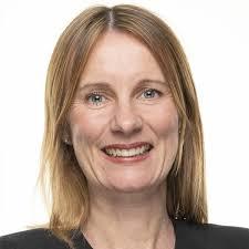 Michelle Mitchell