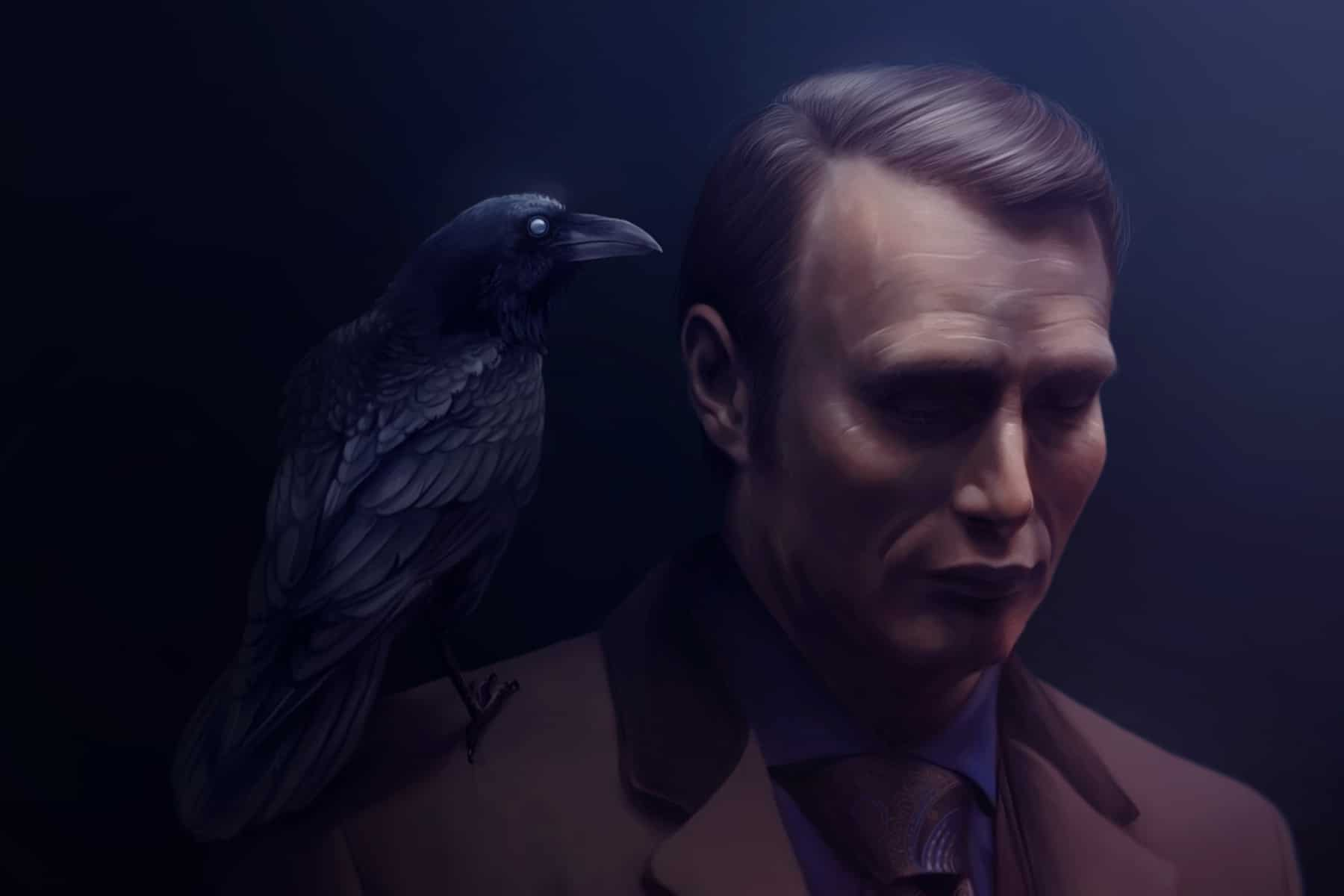 Adapting the Cannibal: The Gothic Essence of Hannibal Lecter