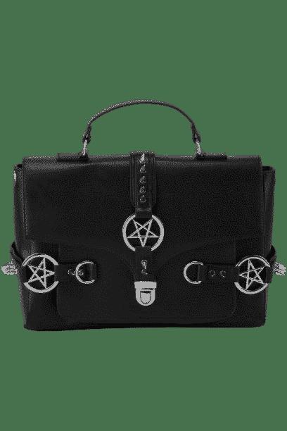 Scarlotte Messenger Bag