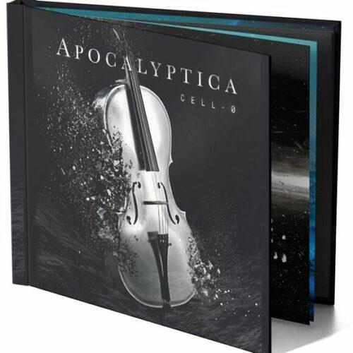 Apocalyptica - 'Cell-O'