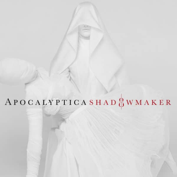 Apocalyptica - 'Shadowmaker'