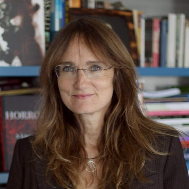 Agnieszka Soltysik Monnet