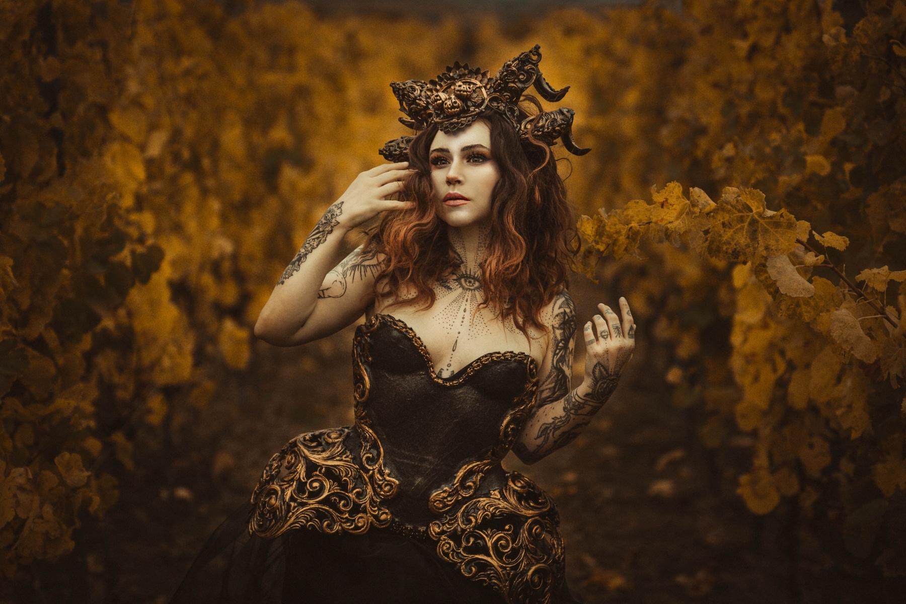 Vampirism as a Malevolent or Medical Source?