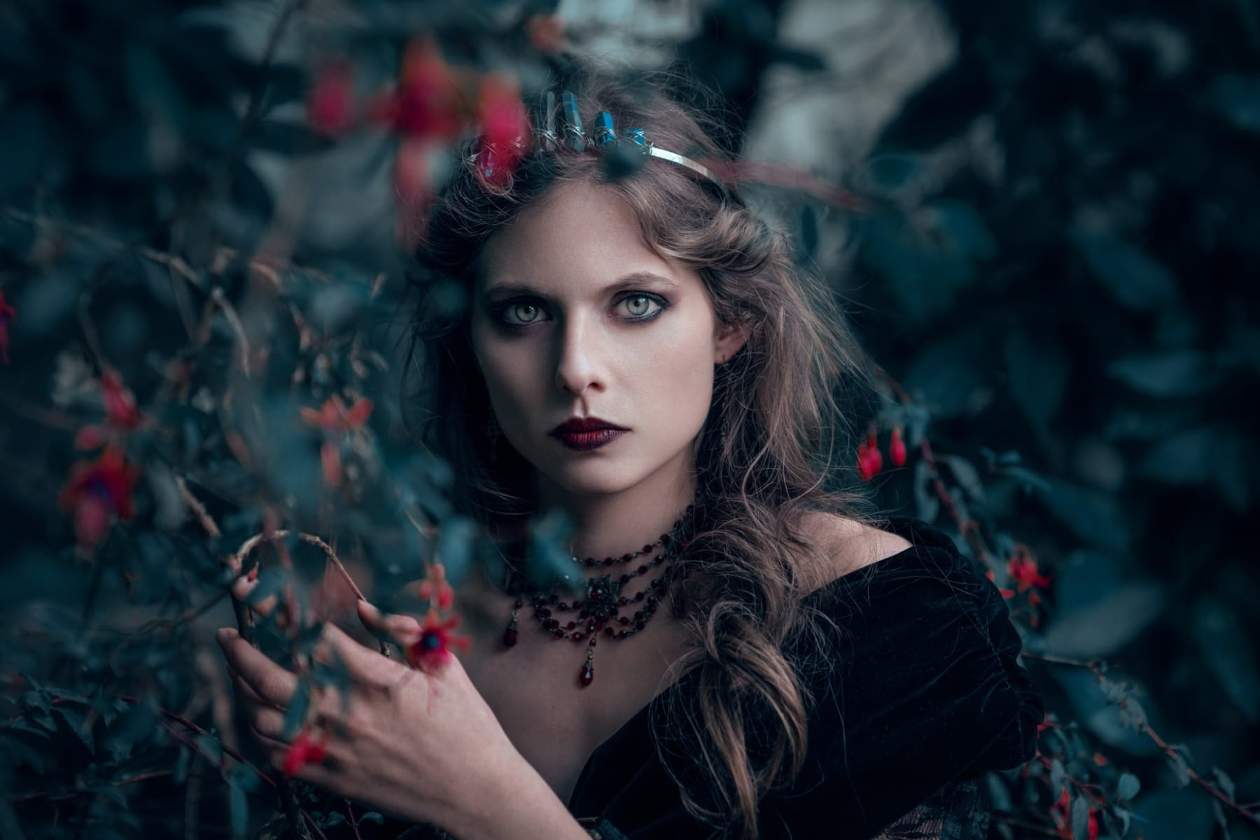 Wicca, And Not A Form Of Association With The Devil
