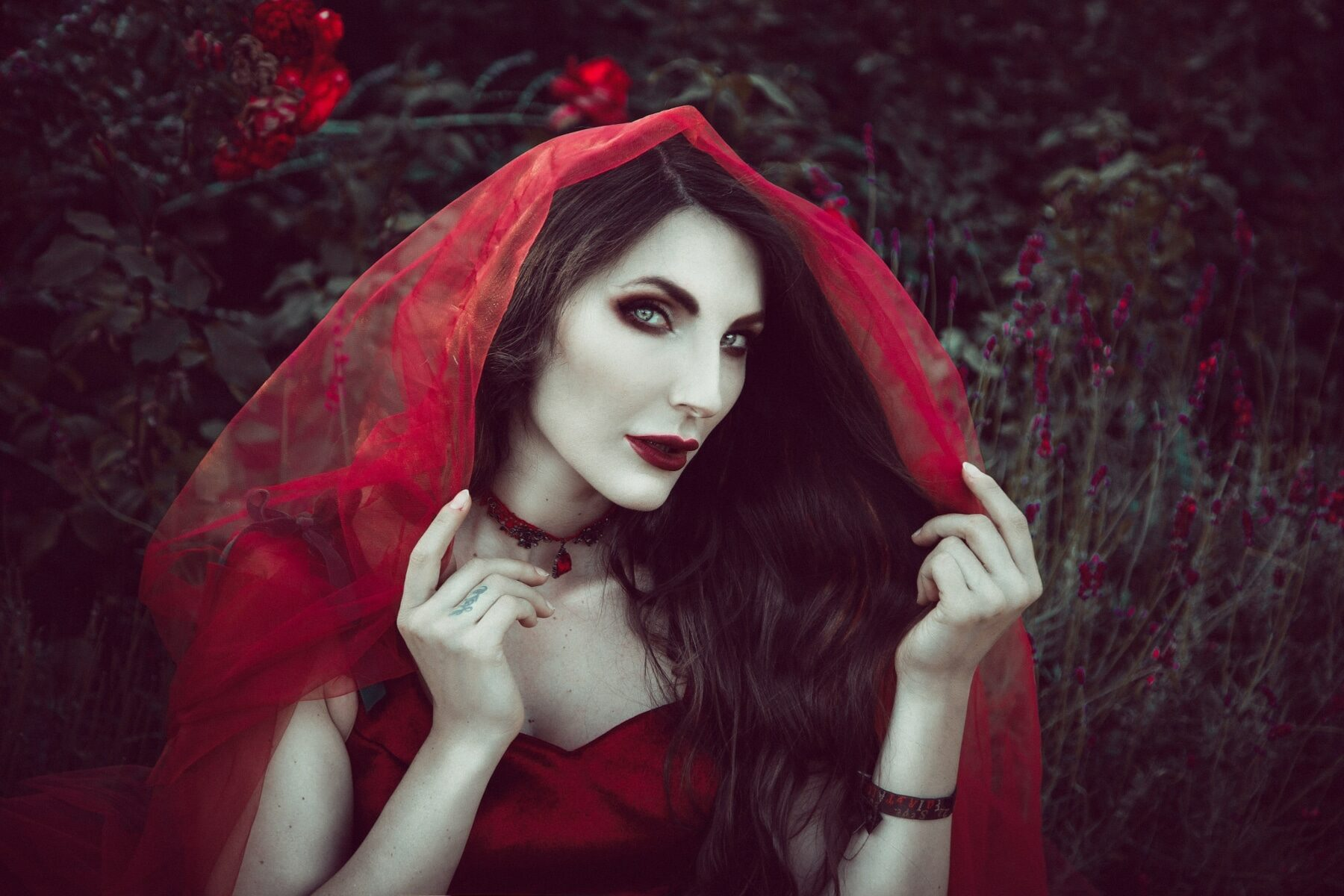 The Enduring Sexual Appeal of Vampires